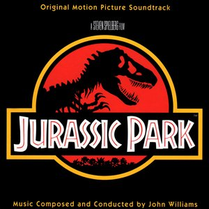 Image for 'Theme From Jurassic Park (Jurassic Park/Soundtrack Version)'