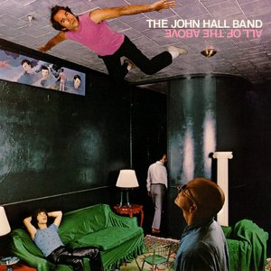 Bild för 'The John Hall Band'