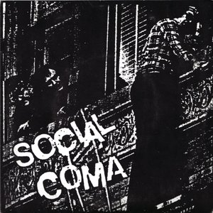 Image for 'Social Coma'