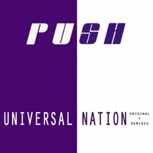 Image for 'Universal Nation 2003'