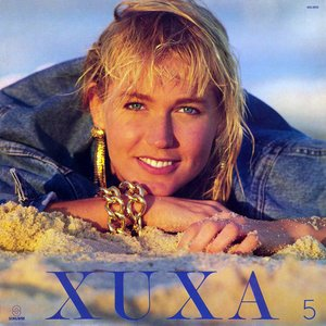 Image for 'Xuxa 5'