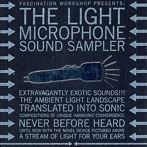 Image for 'The Light Microphone Sound Sampler'