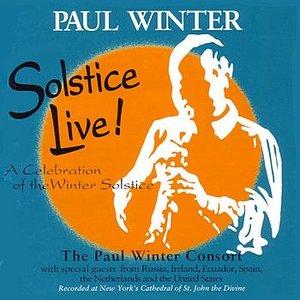 Imagen de 'Solstice Live!'