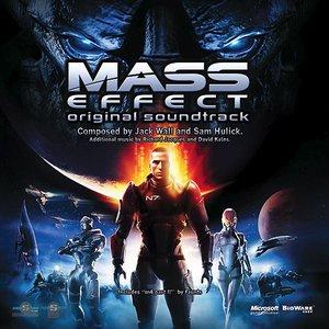 Bild för 'Mass Effect: Original Soundtrack'