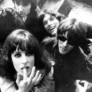 Immagine per 'Jefferson Airplane'