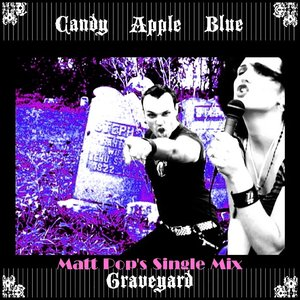 Image for 'Graveyard (Matt Pop's Single Mix)'