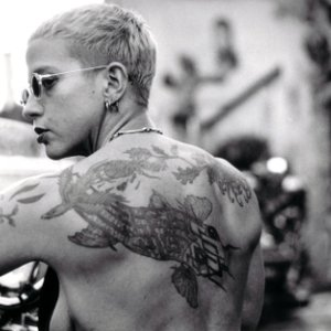 Image for 'Kathy Acker'