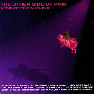 Imagem de 'The Other Side of Pink: A Tribute to Pink Floyd'