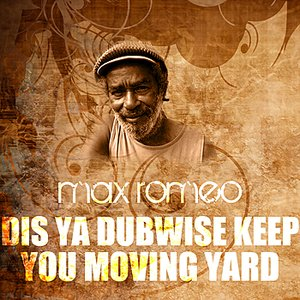 Image for 'Dis Ya Dubwise Keep You Moving Yard'