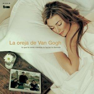 Image for 'Lo Que Te Conte Mientras Te Hacias La Dormida'