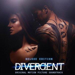 Imagem de 'Divergent OST'