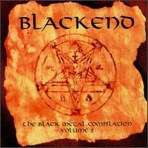 Image for 'Blackend: The Black Metal Compilation, Volume 2 (disc 2)'