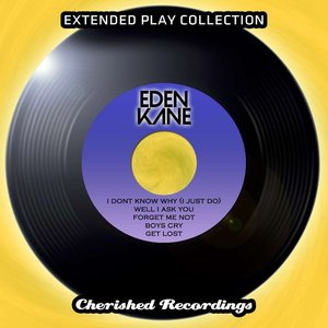 Image pour 'Eden Kane - The Extended Play Collection, Vol. 92'