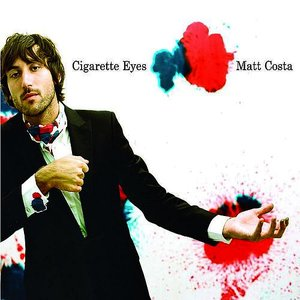 Image for 'Cigarette Eyes (UK Version)'