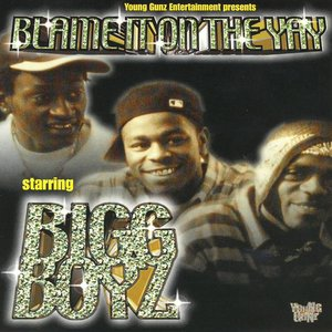 Image for 'Bigg Boyz'