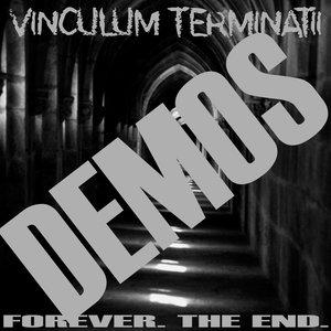 """Image for '2008 Demos For """"Forever. The End."""" Full-Length'"""