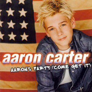 Image for 'Aaron's Party (Come Get It)'