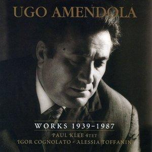 Image for 'Quartetto per archi (1947): Allegro'