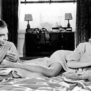 Image for 'James Mason & Sue Lyon'