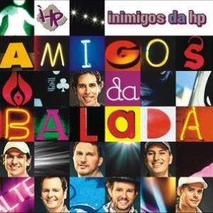 Bild für 'Amigos Da Balada'