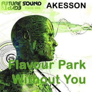 Image for 'Flavour Park / Without You EP'