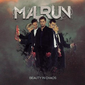Image for 'Beauty in Chaos'