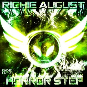 Image for 'Horror Step'
