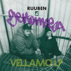 Image for 'Gettomasa & Ruuben'
