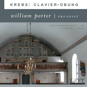 Image for 'Krebs: Clavier-ubung'