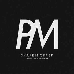 Image for 'Shake It Off EP'