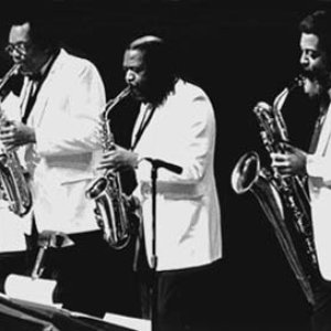 Image for 'World Saxophone Quartet'
