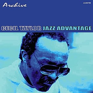 Image for 'Jazz Advantage'