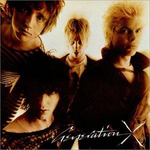 Imagen de 'Generation X'