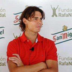 Image for 'Rafael Nadal'