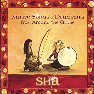 Image for 'Native Songs & Drumming From Around The Globe'