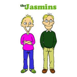Image for 'The Jasmins'