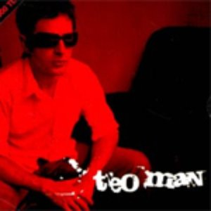 Bild för 'Teoman 2'