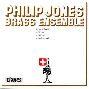 Image for 'Philip Jones Brass Ensemble In Switzerland'