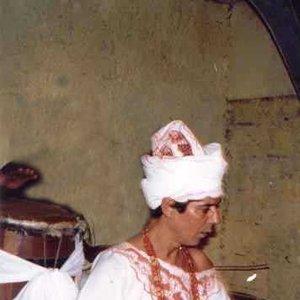 Image pour 'Carlinhos D'Oxum'