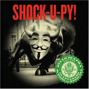 Image for 'SHOCK-U-PY!'