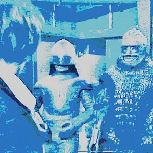 Image for 'Ice Warriors'