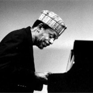 Image for 'Horace Tapscott'