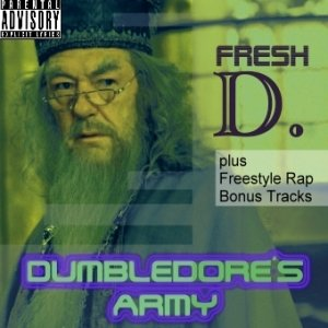 Image for 'Dumbledore's Army'