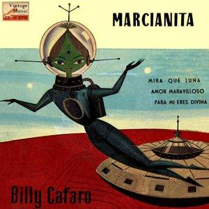 Image for 'Vintage Pop No. 154 - EP: Marcianita'