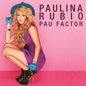 Image for 'Pau Factor'
