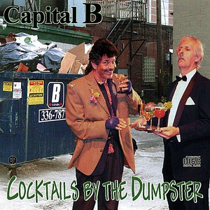 Image for 'Cocktails by the Dumpster'