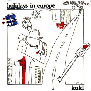 Image for 'Holidays In Europe'