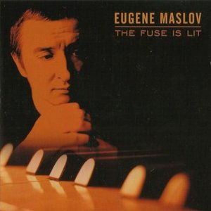 Image for 'Eugene Maslov'