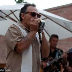 Image for 'Gary Smith Blues Band'