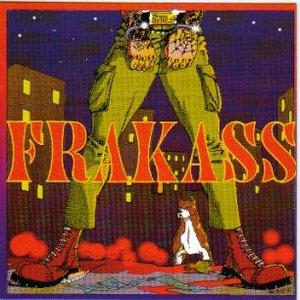 Image for 'Frakass'